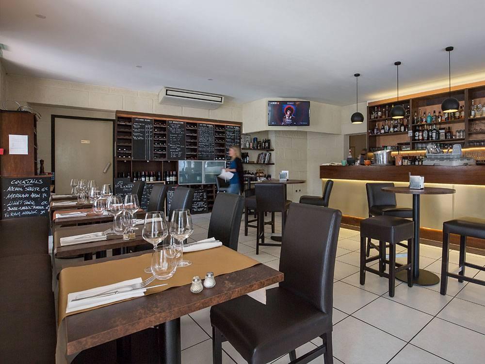Restaurant de la Gare - Latresne